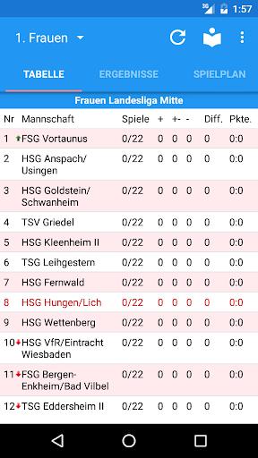 hsg hungen/lich screenshot 1