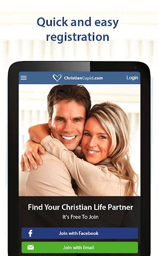 ChristianCupid - Christian Dating App 3.2.0.2662 Screenshots 9