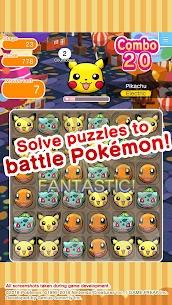 Free Pokémon Shuffle Mobile 2
