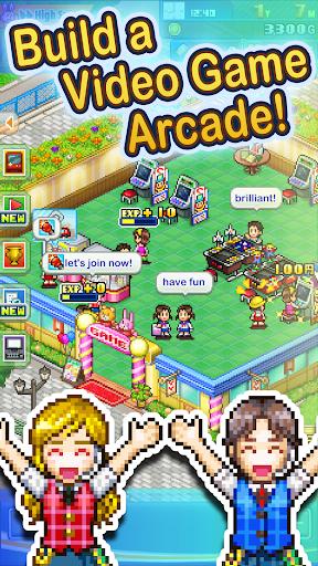 Pocket Arcade Story DX 1.0.9 screenshots 1