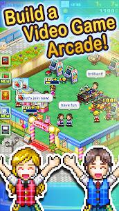 Pocket Arcade Story DX Mod Apk 1.0.9 (Unlimited G Coins/Items) 1