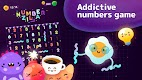 screenshot of Numberzilla - Number Puzzle | Board Game