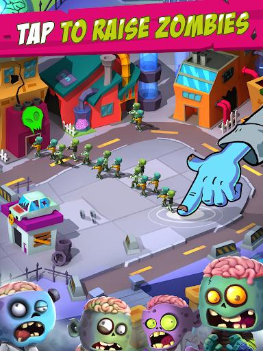 Zombie Inc. Idle Zombies Tycoon Games screenshots 10