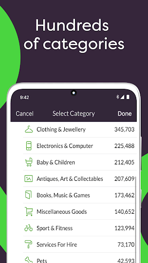 Gumtree: Classifieds marketplace. Shop, buy & sell android2mod screenshots 4