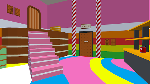Polyescape - Escape Game screenshots 5