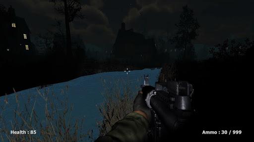 Shoot Your Nightmare Halloween apkmr screenshots 5