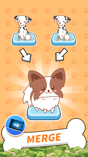 Lucky Puppy android2mod screenshots 4