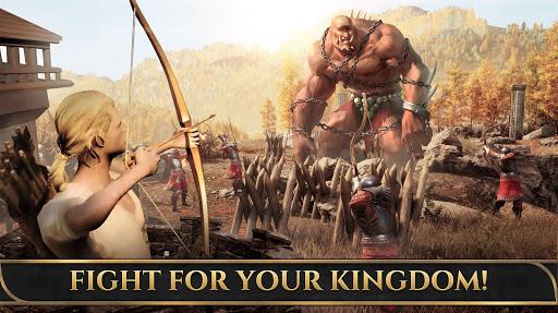 King of Avalon: Dominion 9.6.5 screenshots 6