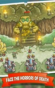 Kingdom Defense 2: Empire Warriors – Tower Defense 3