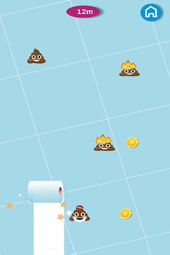 Cute Toilet Paper apkpoly screenshots 6