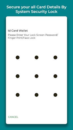 ID Card Wallet - Card Holder apktram screenshots 2