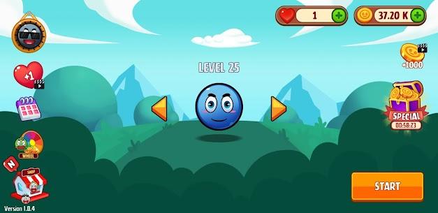 Ultimate Bounce Ball 1.1.0 2