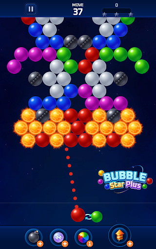 Bubble Star Plus : BubblePop! filehippodl screenshot 10