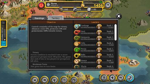 Demise of Nations 1.25.178 screenshots 19