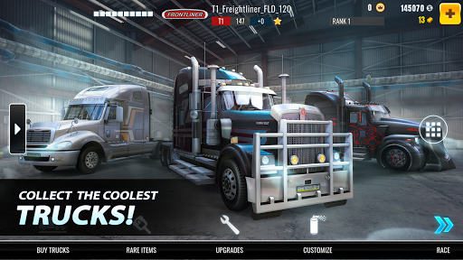 Big Rig Racing 6.8.0.176 screenshots 4