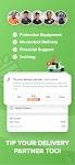 screenshot of Swiggy Food Order | Online Grocery | Delivery App