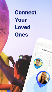 Free Family Locator – GPS Tracker  Find Your Phone App 3
