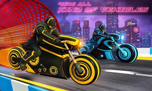 Extreme Stunts Car Chase Ramp GT Racing Car Games screenshots 7