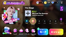 Rhythm Hive : BTS、TXT、ENHYPEN 公式リズムゲーム!のおすすめ画像2