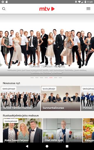 mtv Suomi android2mod screenshots 5