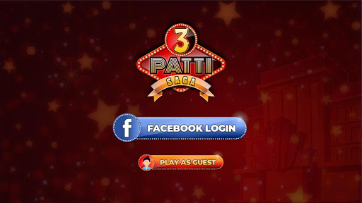 3 Patti Online Game 2021 :New 3 Patti Indian Poker 2.1 4