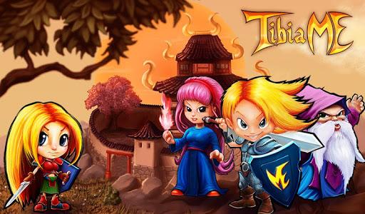 TibiaME MMO 2.29 screenshots 15