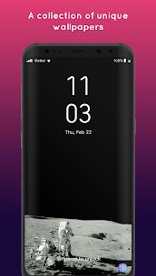 S9 Lockscreen  Galaxy For Pc – Guide To Install  (Windows 7/8/10/mac) 1