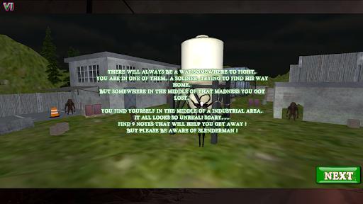 Slenderman Must Die: Chapter 6 2.1 screenshots 3