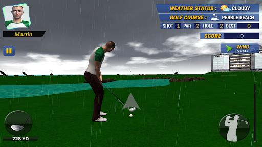 Real Golf Master 3D 1.1.11 screenshots 22