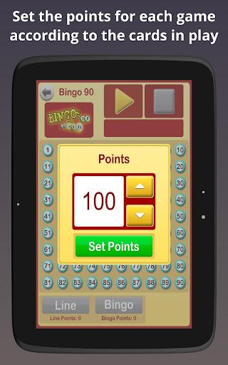 Bingo at Home  Screenshots 7
