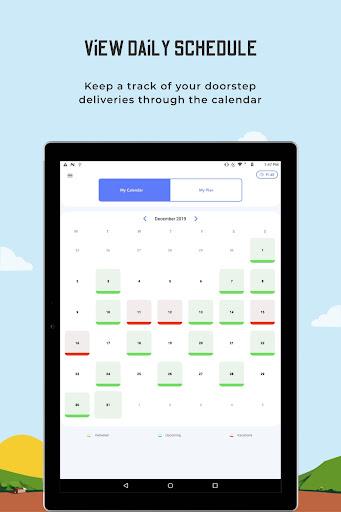 Country Delight - Online Milk Delivery App 4.7.8 screenshots 8