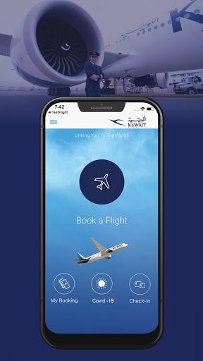 Kuwait Airways 11.6 Screenshots 2