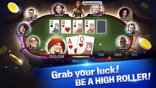 Texas Holdem Poker : House of Poker 1.2.5 5