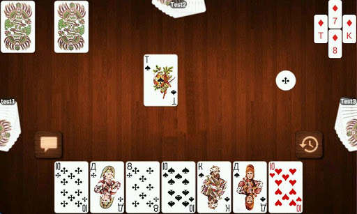 Online Belka Card Game  Screenshots 7