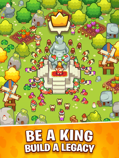 Me is King  screenshots 9