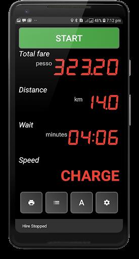 TAXImet - Taximeter  Screenshots 3
