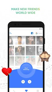 The Fast Video Messenger App for Video Calling 3