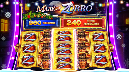 Jackpot Worldu2122 - Free Vegas Casino Slots 1.58 screenshots 4