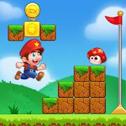 Free Bob's World : Super Run Game