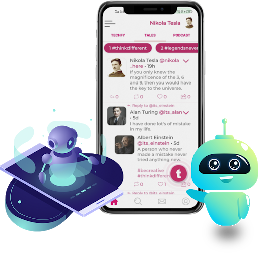 Play store updates and news (2020) : Techfy  Screenshots 13