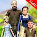 仮想村の家族:ファーマーライフシミュレーター - Androidアプリ