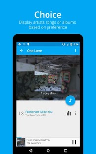 Rocket Music Player Ad Remover Screenshot