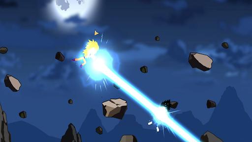 Stickman Fighter Dragon Shadow 1.7.1 screenshots 8