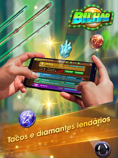 Bilhar - Bilhar bola 8 - Bilhar com jogo de cartas goodtube screenshots 15