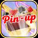 Pinup - Simulator Social Slots