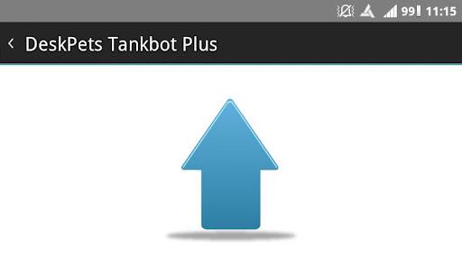 DeskPets Tankbot Plus For PC Windows (7, 8, 10, 10X) & Mac Computer Image Number- 6
