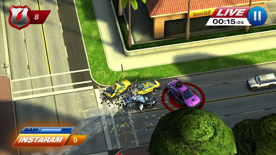 Smash Cops Heat 1.12.01 Screenshots 15