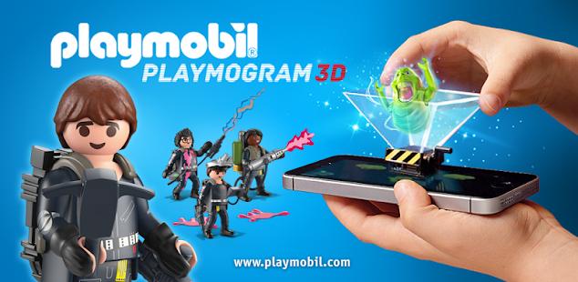 playmobil playmogram 3d hack