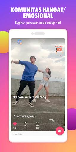 Suaraku: Aplikasi Video Musik Pendek di Indonesia 3.9.1 Screenshots 3