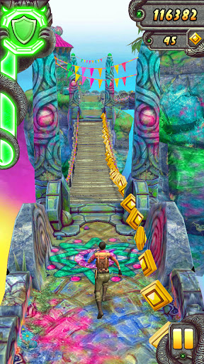 Temple Run 2 screenshots apk mod 3